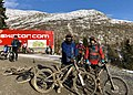 Mountain bike downhill 07.jpg