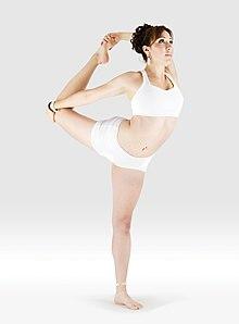 220px Mr yoga  bound lord of dance yoga asanas Liste des exercices et position à pratiquer