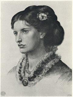 Lucy Madox Brown artist