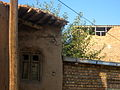 Mud house - near Grand Mosque of Nishapur 14.JPG