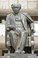 Mukhtar Auezov monument.jpg