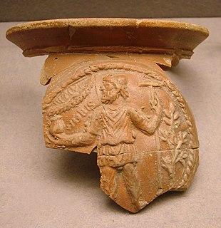 Olla (Roman pot)