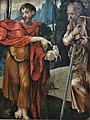 Musée d'art et d'archéologie du Périgord - Luis de Morales - Saint Jean-Baptiste et saint Paul.jpg