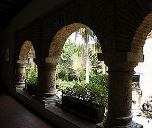 Museo de las Casas Reales02
