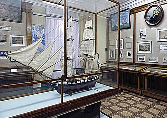 Museum of Russian Black sea Navy in Sevastopol 03.jpg