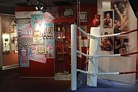 Muzeum Sportu i turystyki.JPG