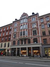 online dating Κοπεγχάγη να βγαίνω με φήμες άπειρες
