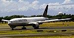 N214UA Boeing 777 United Airlines (15178654624).jpg