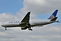 N224UA - B772 - United Airlines