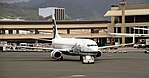 N433AS Alaska Airlines Boeing 737-990(ER)(WL) at Honolulu Airport (30543632355).jpg