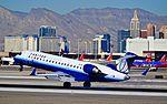 N727SK United Express 2005 Bombardier CL-600-2C10 C-N 10191 (6874005621).jpg