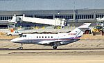 N793RC 2001 Raytheon Aircraft Company HAWKER 800XP C-N 258550 (6171609088).jpg