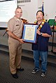 NAVFAC Pacific Meritorious Civilian Service Award (22551132767).jpg