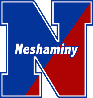 Neshaminy School District - Image: NESHAMINY COLOR