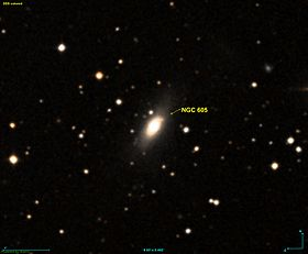 Image illustrative de l'article NGC 605
