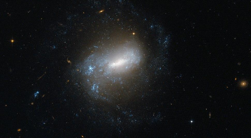 NGC 1345 HST