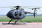 NH500 Italian Army (24866721652).jpg