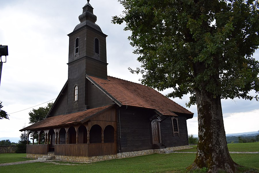 Busnovi, Bosnia and Herzegovina