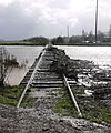 NWP tracks and floodwaters, December 2005.jpg