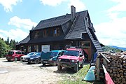 Nad Wierchomlą mountain hut (16).jpg