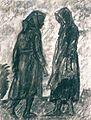Nagy Chating Women 1920.jpg
