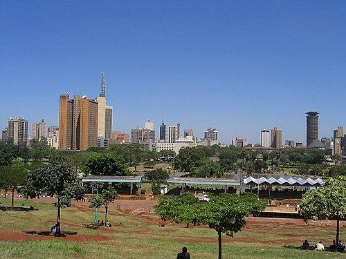 Dating στην Κένυα Ναϊρόμπι