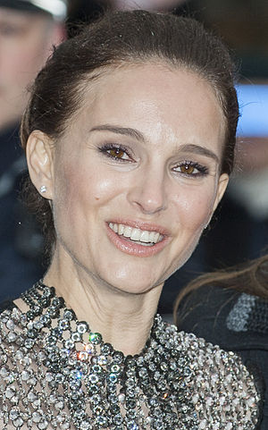 68th Golden Globe Awards - Natalie Portman, Best Actress in a Motion Picture – Drama winner
