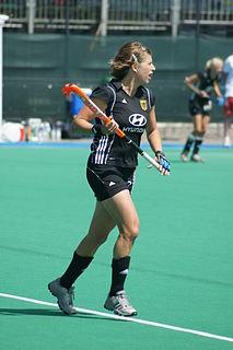 Natascha Keller German field hockey player
