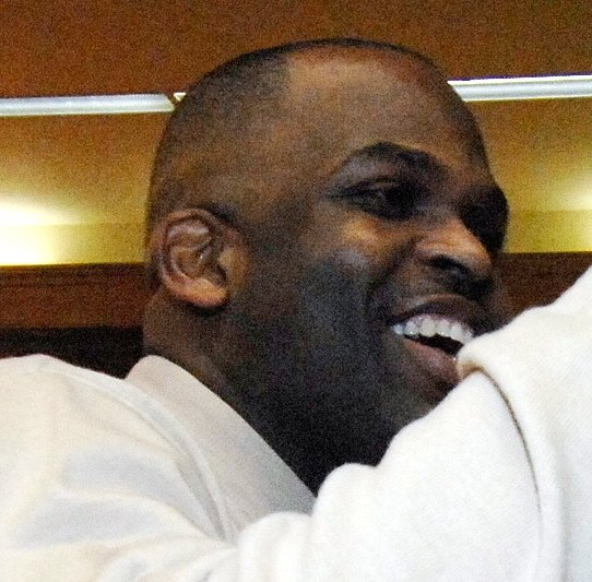 Nate McMillan with Oregon National Guard cropped