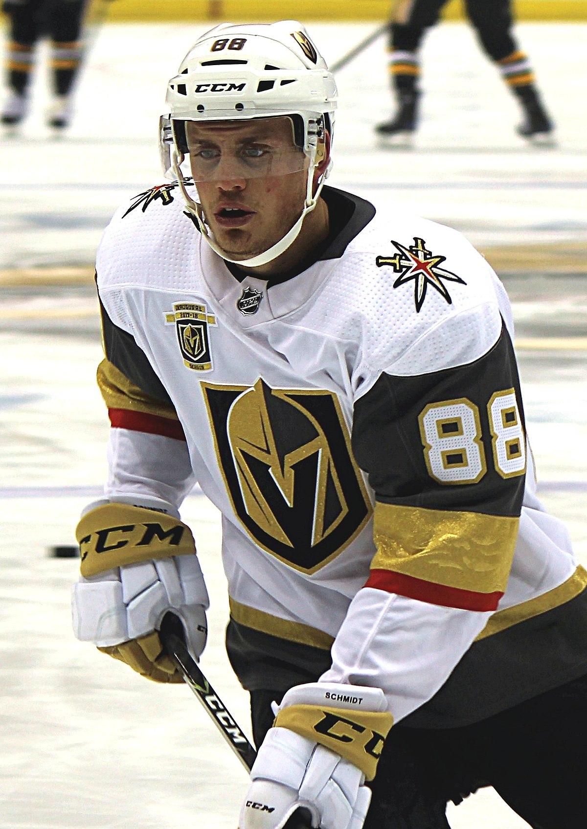 Nate Schmidt Wikipedia