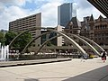 Nathan Phillips Square and City Hall 02 (4825436348).jpg