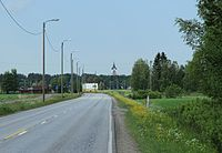 National road 813 Lumijoki 20150622.JPG