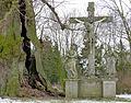 Naturdenkmal - Linde am Kalvarienberg in Ahaus (02).jpg
