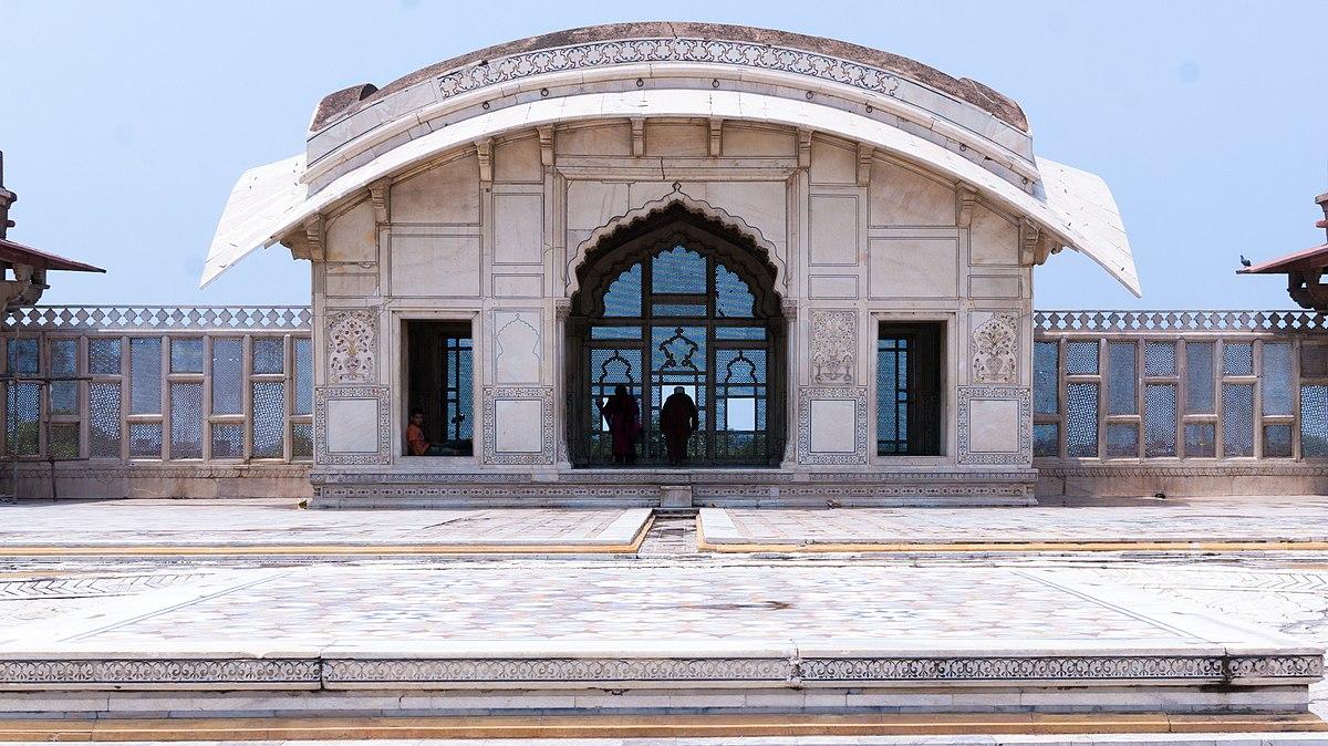 Naulakha Pavilion Wikipedia