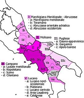 Neapolitan language Italo-Dalmatian language spoken in Southern Italy