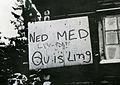 Ned med Quisling - plakat (6233584487).jpg