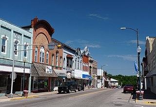 Neillsville, Wisconsin City in Wisconsin, United States