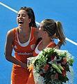 Netherlands v Poland - Eurohockey 2015 (20824066305).jpg