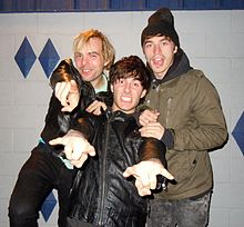 New Politics Band in OKC November 2010.jpg