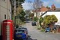 New Road, Caunsall - geograph.org.uk - 1242241.jpg