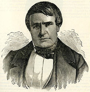 John Young (governor) - Image: New York Governor John Young