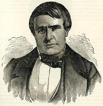 John Young (governor) - Image: New York Governor John Young