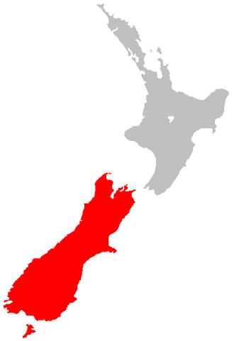 New Munster Province - New Munster (1846 onwards)