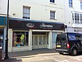 Newport High Street Thorntons branch.JPG
