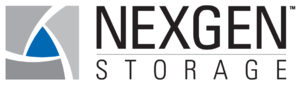 NexGen Storage - Image: Nex Gen Logo
