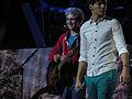 Niall Horan and Louis Tomlinson Glasgow.jpg