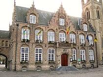 Nieuwpoort - City hall 2.jpg