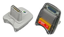 Nintendo 64 accessories - Wikipedia