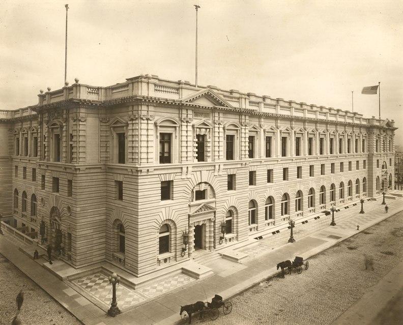 Ninth Circuit 1905