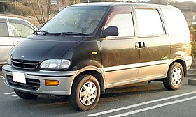 nissan serena wikipedia. Black Bedroom Furniture Sets. Home Design Ideas